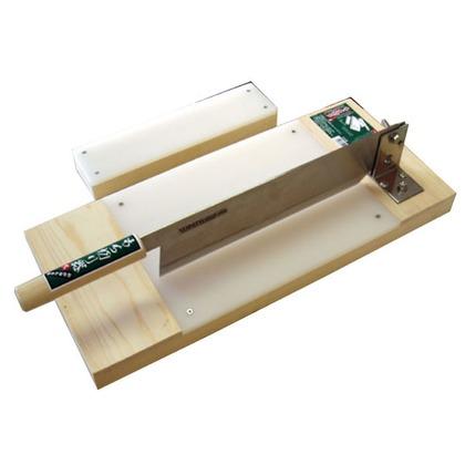 ウエダ製作所 もち切り器 大 鏡餅用 585×250(mm) A-217 キッチン
