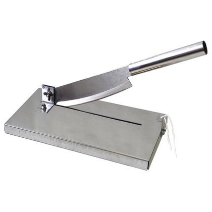 ウエダ製作所 厨房カッター 220×405(mm) A-154 キッチン