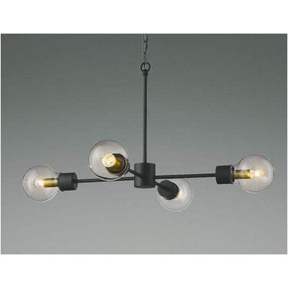 コイズミ照明 LED シャンデリア 高-448 幅-850×850mm AA45628L