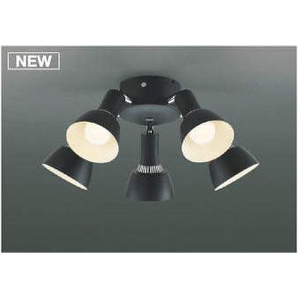 コイズミ照明 LED インテリアファン灯具 高-215 幅-φ533mm AA47473L