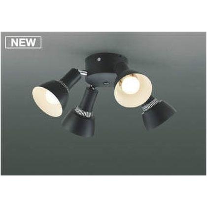 コイズミ照明 LED インテリアファン灯具 高-215 幅-φ533mm AA47474L
