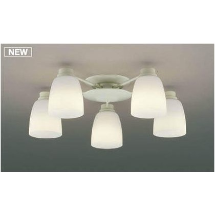 コイズミ照明 LED シャンデリア 高-183 幅-φ610mm AA47839L