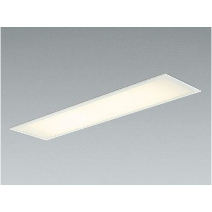 コイズミ照明 LED 埋込器具 幅-1278×320 出幅-7 埋込穴径-1257×300 埋込高-95 取付必要高-95mm AD45410L