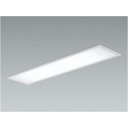 コイズミ照明 LED 埋込器具 幅-1278×320 出幅-7 埋込穴径-1257×300 埋込高-95 取付必要高-95mm AD45411L
