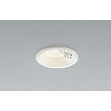 コイズミ照明 LED 防雨型ダウンライト 幅-φ113 出幅-4 埋込穴径-φ100 埋込高-80 取付必要高-84mm AD46456L