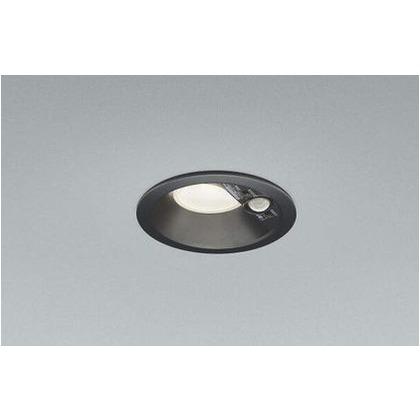 コイズミ照明 LED 防雨型ダウンライト 幅-φ113 出幅-4 埋込穴径-φ100 埋込高-80 取付必要高-84mm AD46458L