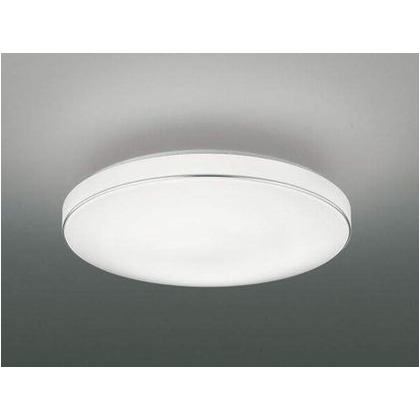 コイズミ照明 LED 小型シーリング 高-116 幅-φ360mm AH44974L