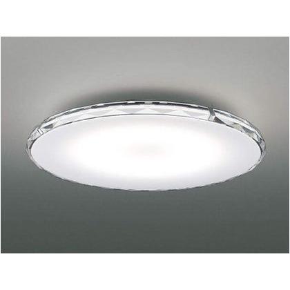 コイズミ照明 LED シーリング 高-115 幅-φ648mm AH45366L