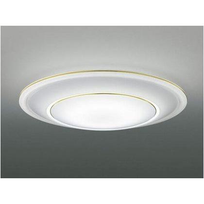 コイズミ照明 LED シーリング 高-130 幅-φ852mm AH45402L