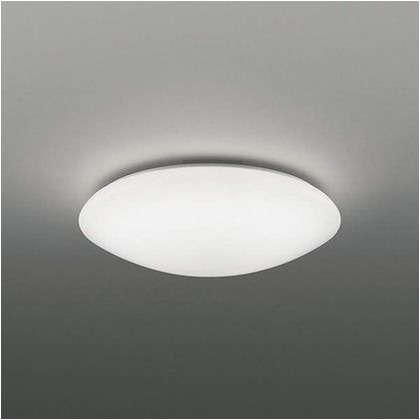 コイズミ照明 LED シーリング 高-141 幅-φ510mm AH46799L