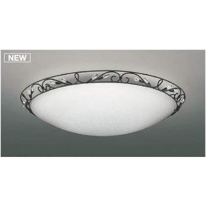 コイズミ照明 LED シーリング 高-145 幅-φ664mm AH47018L