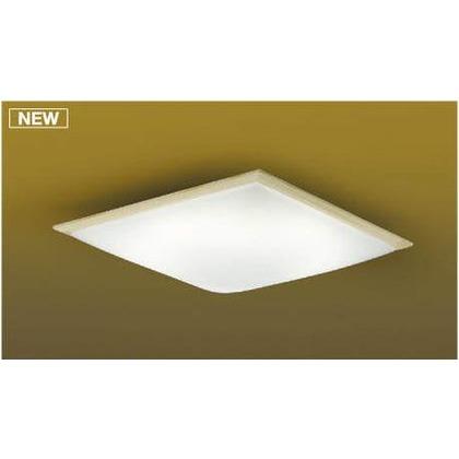 コイズミ照明 LED 和風シーリング 高-147 幅-□556mm AH47437L