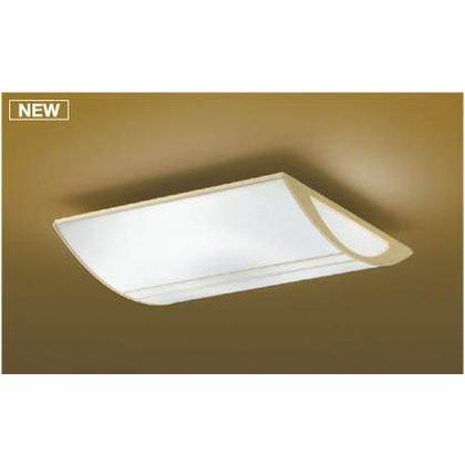 コイズミ照明 LED 和風シーリング 高-143 幅-563×556mm AH47444L