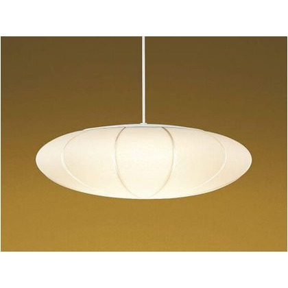 コイズミ照明 LED 和風ペンダント 高-200 幅-φ580 全長-1300~550mm AP45459L