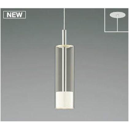 コイズミ照明 LED ペンダント 高-340 幅-φ85 全長-1300~800 埋込穴径-φ75 埋込必要高-100 取付必要深-100mm AP46950L