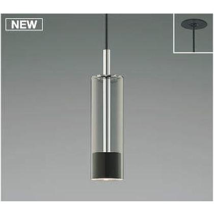 コイズミ照明 LED ペンダント 高-340 幅-φ85 全長-1300~800 埋込穴径-φ75 埋込必要高-100 取付必要深-100mm AP46952L