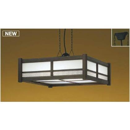 コイズミ照明 LED 和風ペンダント 高-248 幅-□556 全長-765~365mm AP47447L