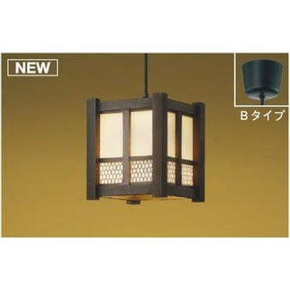 コイズミ照明 LED 和風ペンダント 高-250 幅-□216 全長-770~460mm AP47449L