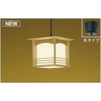 コイズミ照明 LED 和風ペンダント 高-212 幅-□258 全長-722~412mm AP47543L