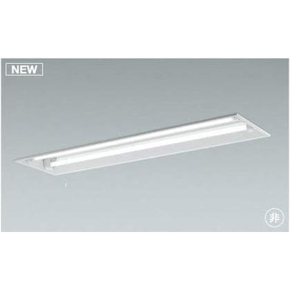 コイズミ照明 LED 非常灯 幅-1274×330 出幅-8 埋込穴-1257×300 埋込高-112 取付必要高-112mm AR45857L