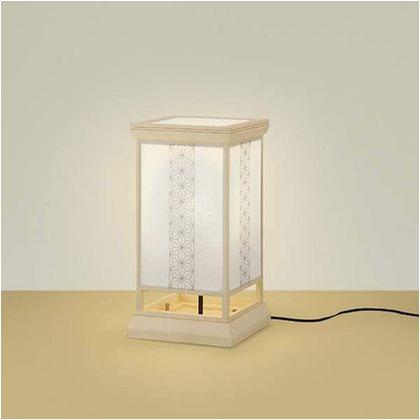 コイズミ照明 LED 和風スタンド 高-429 幅-□223 コード長-2000mm AT45670L