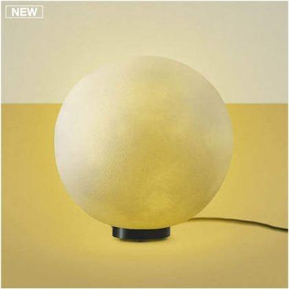 コイズミ照明 LED 和風スタンド 高-366 幅-φ350 コード長-2000mm AT47914L