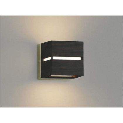 コイズミ照明 LED 防雨型ブラケット 幅-□135 出幅-168mm AU45206L