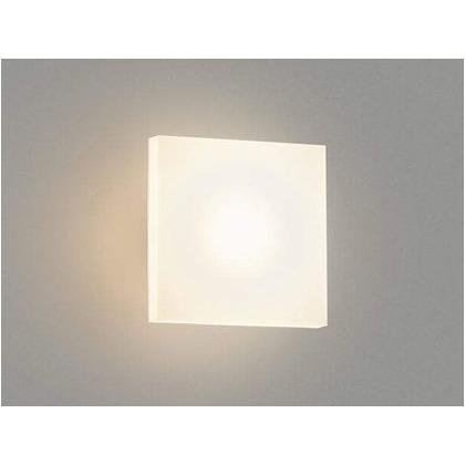 コイズミ照明 LED 防雨型ブラケット 幅-□223 出幅-100mm AU45208L
