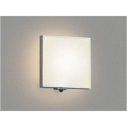 コイズミ照明 LED 防雨型ブラケット 高-241 幅-231 出幅-100mm AU45213L