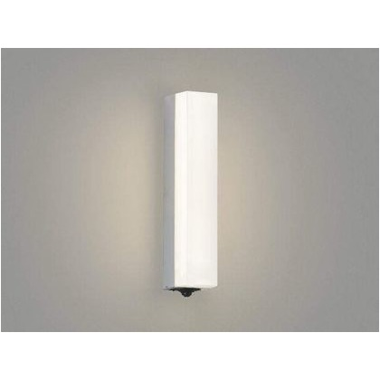 コイズミ照明 LED 防雨型ブラケット 高-334 幅-72 出幅-90mm AU45230L