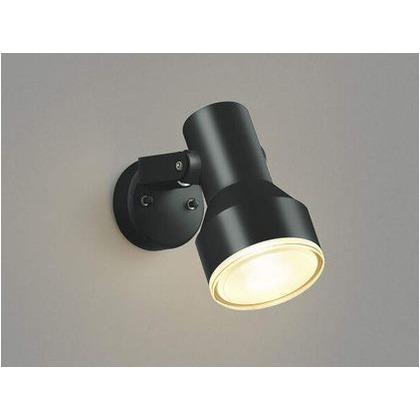 コイズミ照明 LED アウトドアスポットライト 高-199 幅-120 出幅-214mm AU45243L