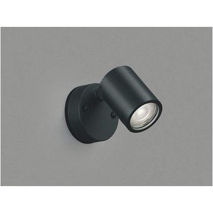 コイズミ照明 LED アウトドアスポットライト 高-113 幅-φ70 出幅-113mm AU45251L