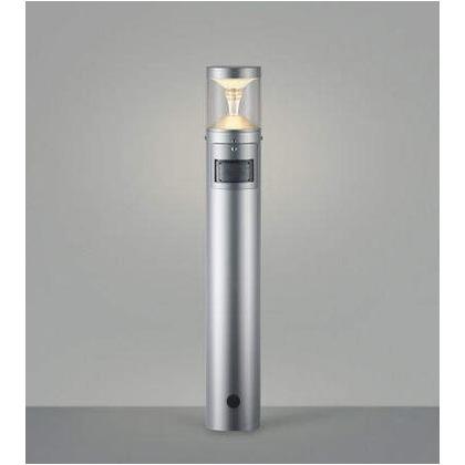 コイズミ照明 LED ガーデンライト 地上高-650 幅-φ100 埋込深-300mm AU45488L