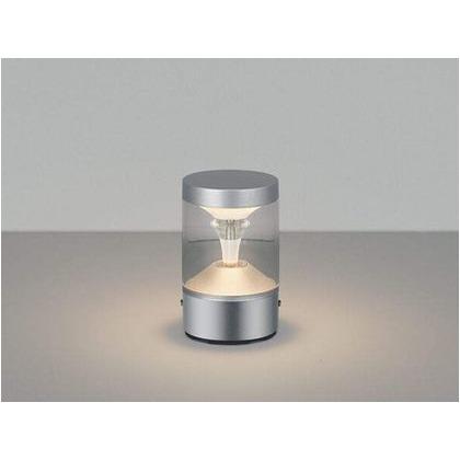コイズミ照明 LED 門柱灯 高-158 幅-φ100mm AU45492L