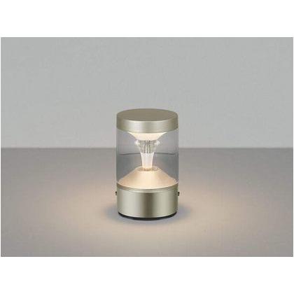 コイズミ照明 LED 門柱灯 高-158 幅-φ100mm AU45493L