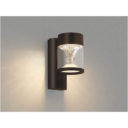 コイズミ照明 LED 防雨型ブラケット 高-196 幅-104 出幅-157mm AU45496L