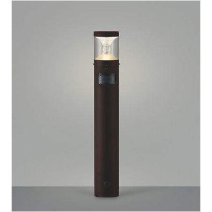 コイズミ照明 LED ガーデンライト 地上高-650 幅-φ100 埋込深-300mm AU45498L