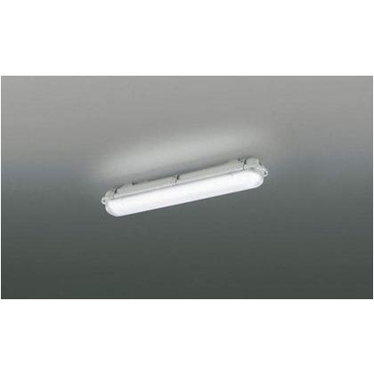 コイズミ照明 LED 防雨防湿型シーリング 高-112 幅-673×98mm AU45796L