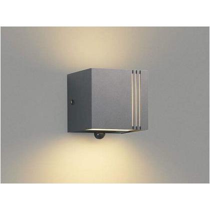 コイズミ照明 LED 防雨型ブラケット 高-141 幅-140 出幅-130mm AU45801L