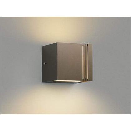 コイズミ照明 LED 防雨型ブラケット 高-125 幅-140 出幅-130mm AU45806L