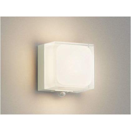 コイズミ照明 LED 防雨型ブラケット 高-167 幅-142 出幅-115mm AU45865L