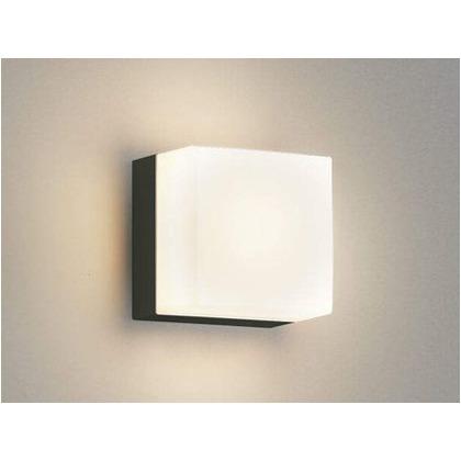 コイズミ照明 LED 防雨型ブラケット 高-148 幅-142 出幅-115mm AU45878L