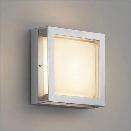 コイズミ照明 LED 防雨型ブラケット 幅-□250 出幅-99mm AU45917L