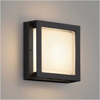 コイズミ照明 LED 防雨型ブラケット 幅-□250 出幅-93mm AU46392L