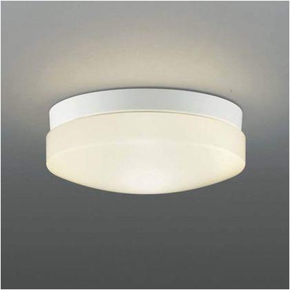 コイズミ照明 LED 防雨防湿型シーリング 高-135 幅-φ360mm AU46885L