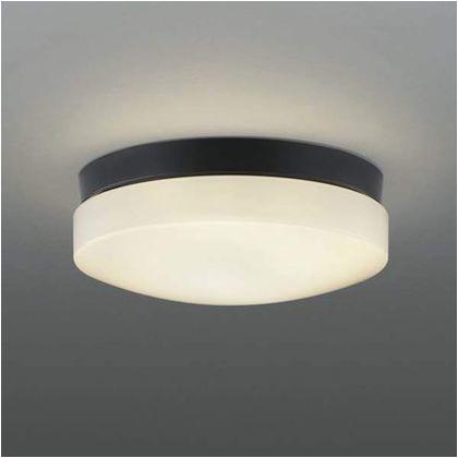 コイズミ照明 LED 防雨防湿型シーリング 高-135 幅-φ360mm AU46887L