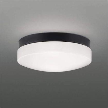 コイズミ照明 LED 防雨防湿型シーリング 高-135 幅-φ360mm AU46888L