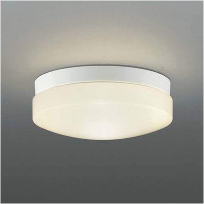 コイズミ照明 LED 防雨防湿型シーリング 高-135 幅-φ360mm AU46889L