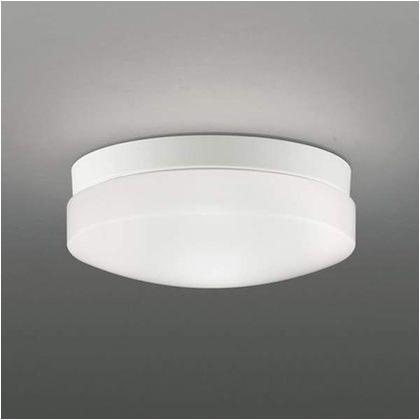 コイズミ照明 LED 防雨防湿型シーリング 高-135 幅-φ360mm AU46890L