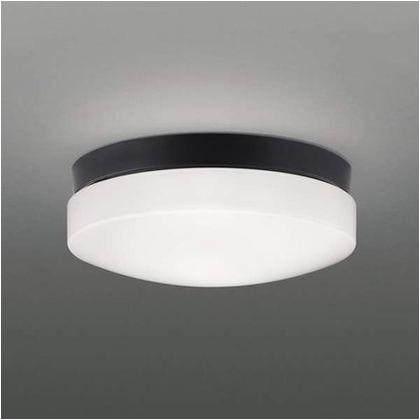 コイズミ照明 LED 防雨防湿型シーリング 高-135 幅-φ360mm AU46892L